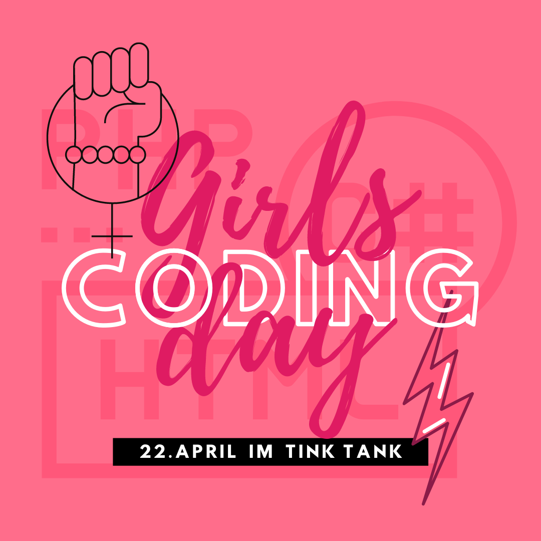 Girls Day - Coding in SNAP